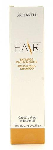 Shampoo Rivitalizzante - Capelli Trattati e Decolorati