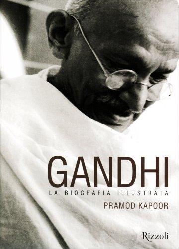 Gandhi - La Biografia Illustrata