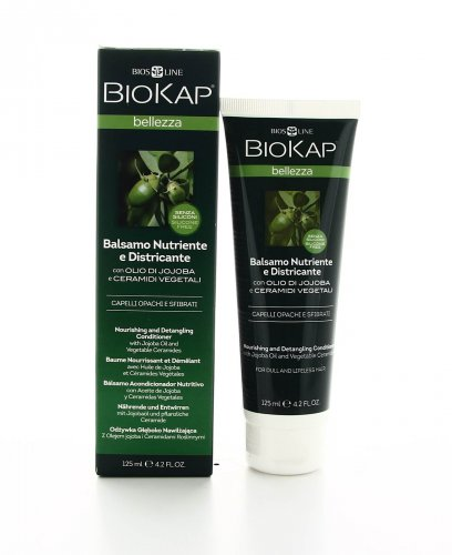Biokap - Balsamo Nutriente e Districante