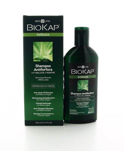 Biokap - Shampo Antiforfora