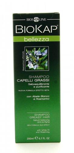 Biokap - Shampoo Capelli Grassi