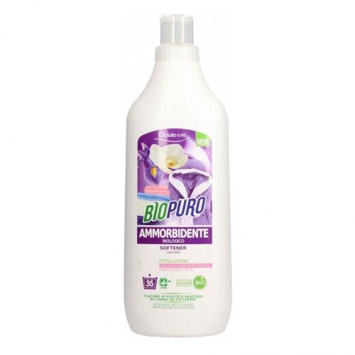 Ammorbidente - Bio Orchidea Bianca e Iris