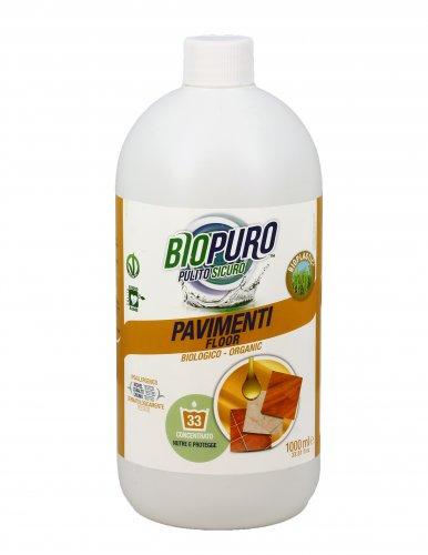 Detergente Pavimenti Bio