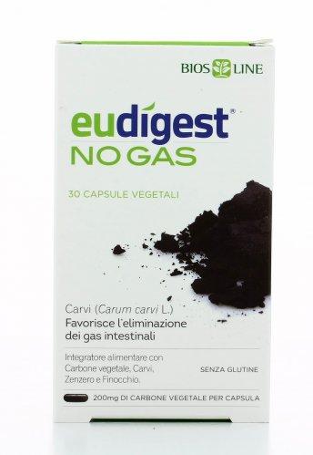 Eudigest - No Gas