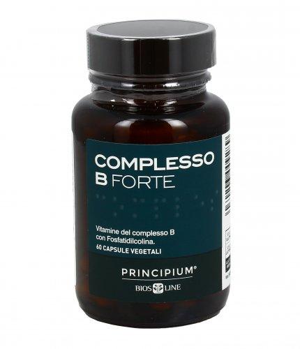 Complesso B Forte - Integratore di Vitamina B