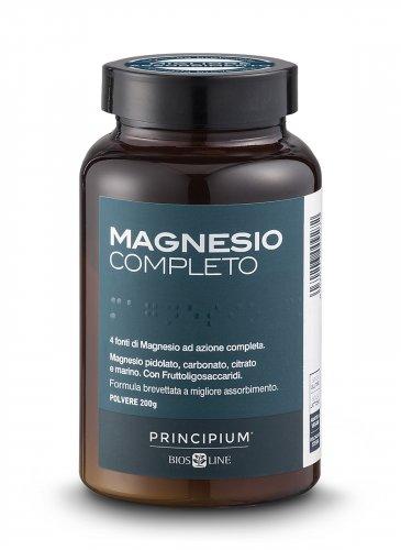 Magnesio Completo - Nuova Formula Brevettata