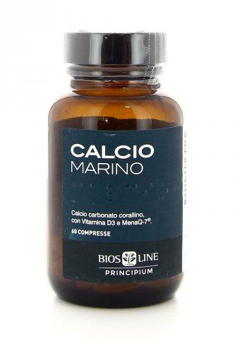 Nutrient's - Calcio Marino