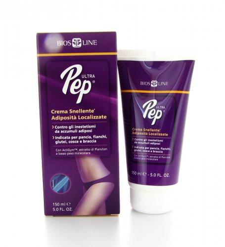 Ultra Pep - Crema Snellente
