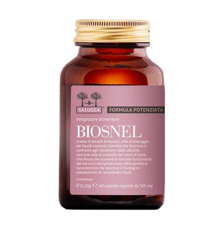 Biosnel Formula Potenziata - Snellezza e drenaggio