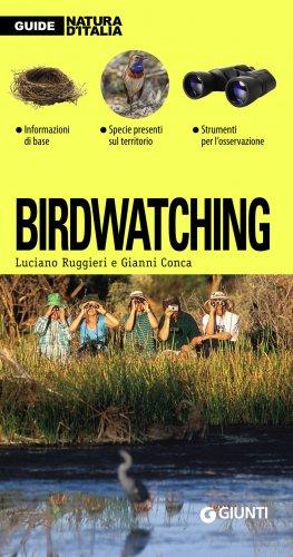 Birdwatching (eBook)