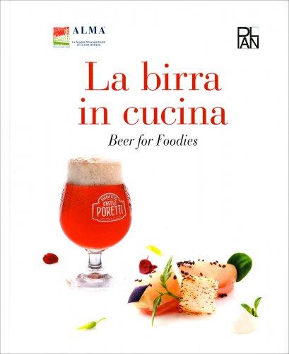 La Birra in Cucina