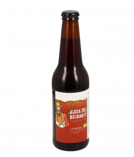 Birra del Brigante - La Rossa
