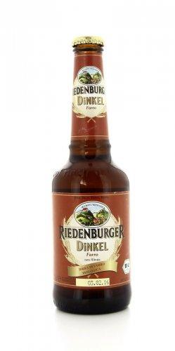 Birra Dinkel al Farro