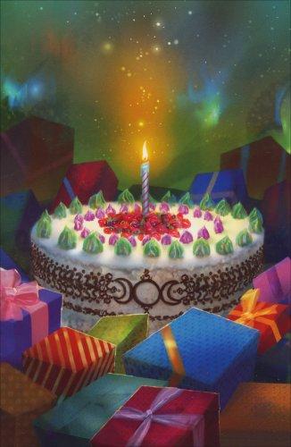 Biglietto Auguri - Compleanno