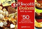 Biscotti & Dolcetti Fatti in Casa