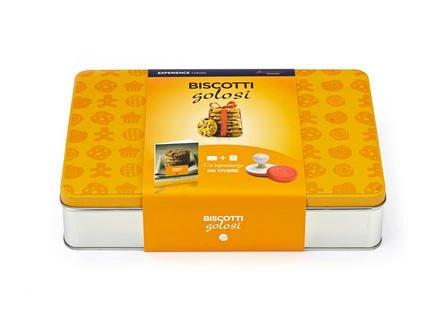 Box Biscotti Golosi