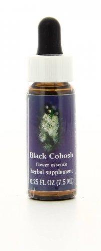Black Cohosh - Essenze Californiane