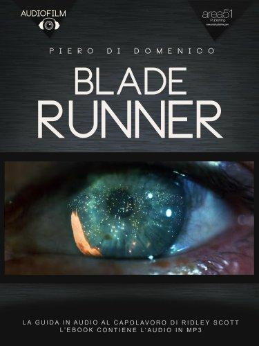 Blade Runner. Audiofilm (eBook)