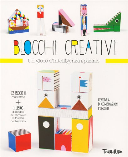 Blocchi Creativi