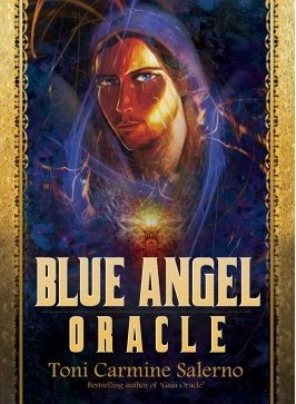 Oracolo dell'Angelo Blu - Blue Angel Oracle