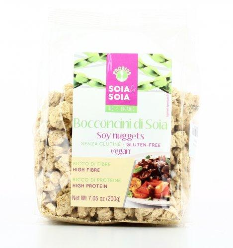 Soia & Soia - Bocconcini di Soia Bio