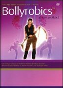 Bollyrobics - DVD