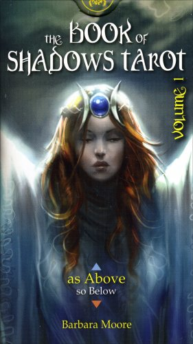The Book of Shadows Tarot - Volume 1 - Versione Inglese