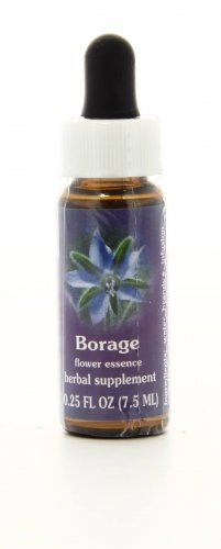 Borage - Essenze Californiane