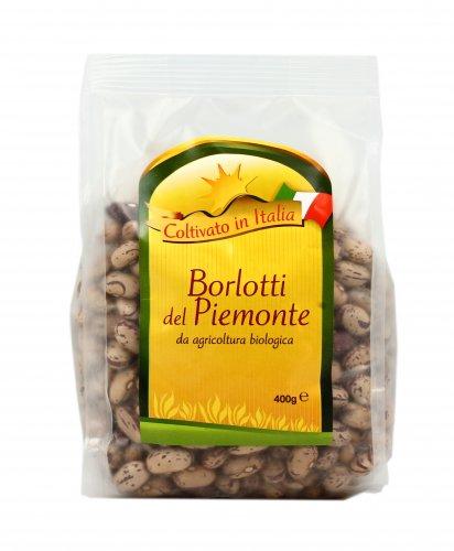 Borlotti del Piemonte