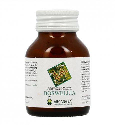 Boswellia - Integratore Naturale