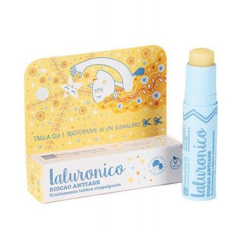 Box Balsamo Labbra Futuro Luminoso - Antiage