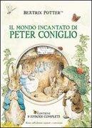 Il Mondo Incantato di Peter Coniglio (Cofanetto 3 DVD)