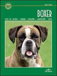 Boxer (eBook)