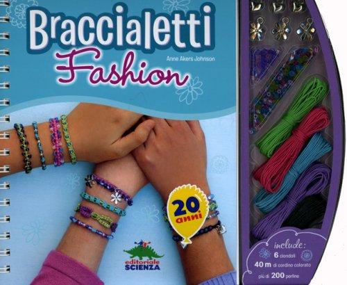 Braccialetti Fashion