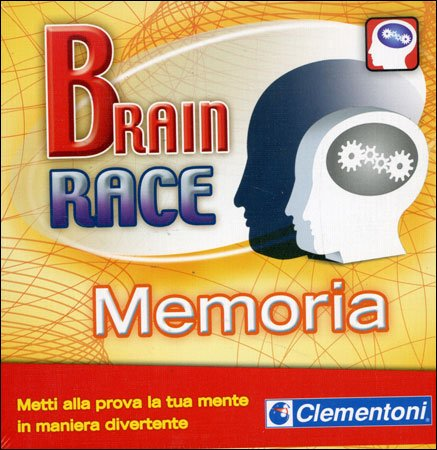 Brain Race Memoria