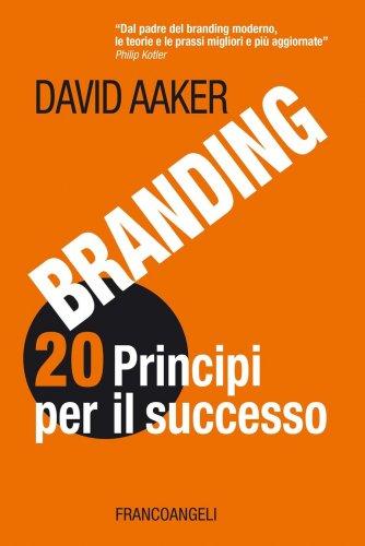 Branding 20 Principi per il Successo (eBook)
