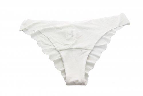Mutanda Brasiliana - Bianco Invisibile