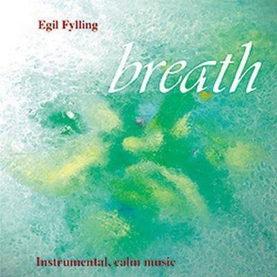 Breath. Instrumental Calm Music