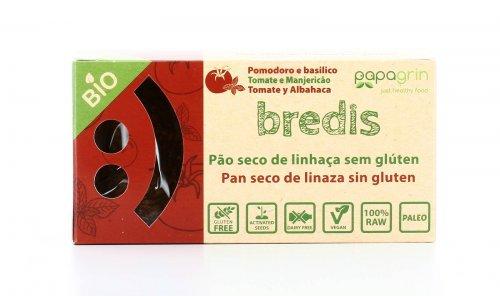 Bredis - Pomodoro e Basilico