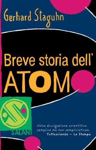 Breve Storia dell'Atomo (eBook)