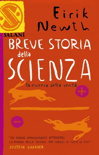 Breve Storia della Scienza (eBook)