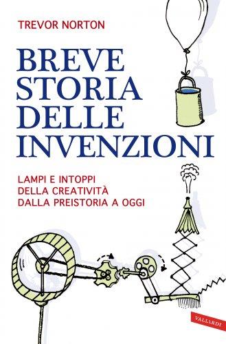 Breve Storia delle Invenzioni (eBook)