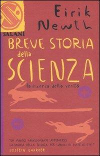 Breve Storia della Scienza