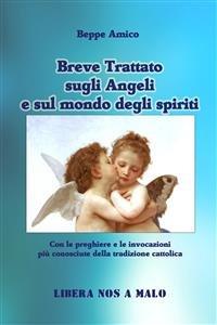 Breve Trattato sugli Angeli e sul Mondo degli Spiriti (eBook)