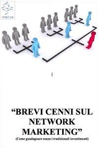 Brevi Cenni Sul Network Marketing (eBook)