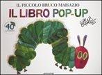 Il Piccolo Bruco Maisazio - il Libro Pop-Up