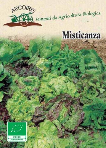 Semi di Misticanza -  5 Gr.