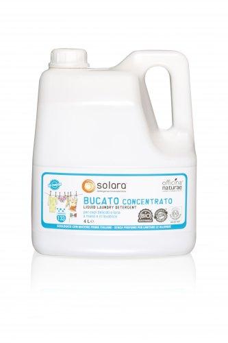 Bucato Liquido Concentrato - Solara