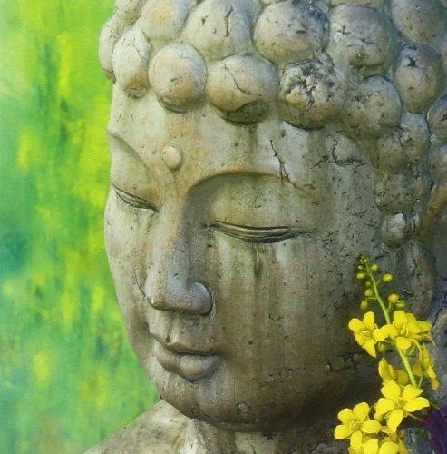Buddha Card 2