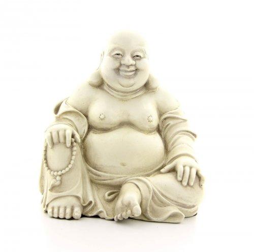 Buddha Felice Seduto